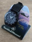 Commando Watch