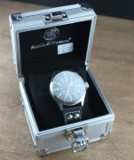 S&W Mumbai Lamplighter Watch