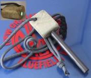 Custom Fire Starter, Glow