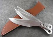 Hibben Throwing Knives