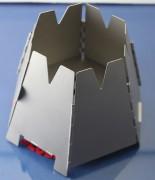 Hexagon SS Stove