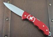 Hunter Pro Red Alox