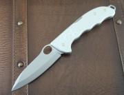 Hunter Pro M Silver Alox