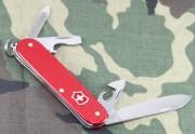 Cadet Red Alox