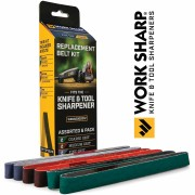 Work Sharp Belt Kit Original