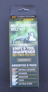 Work Sharp Belt Kit for Ken Onion Edition Only