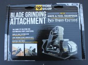 Work Sharp Blade Grinding Attachment for Ken Onion Edition Only