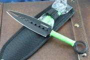 Z-Hunter Throwing Knife Set