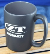 Zero Tolerance Mug