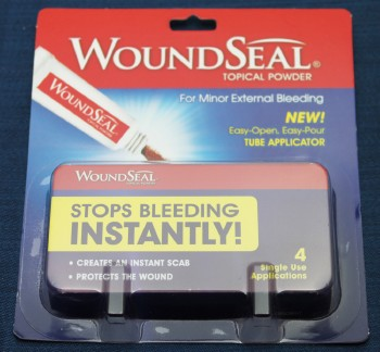 WoundSeal 4 Pak