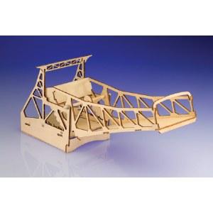 Midwest Lift Bridge