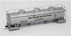 S Jones & Laughlin Tank No Box