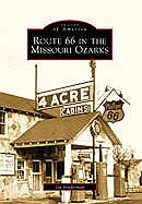 Route 66 in MO Ozarks