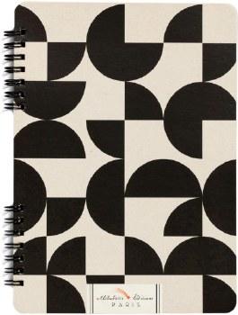 Oslo - 1960's Scandinavian Design Motif