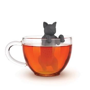 Fred & Friends  Purr Tea Infuser