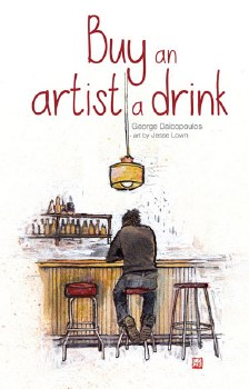 Buy an Artist a Drink