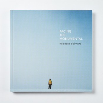 Facing the Monumental: Rebecca Belmore
