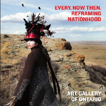 Every. Now. Then: Reframing Nationhood