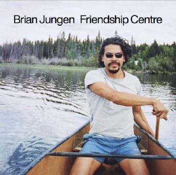 Brian Jungen: Friendship Centre