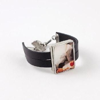 Anne-Marie Chagnon: Gilberte Oasis Bracelet