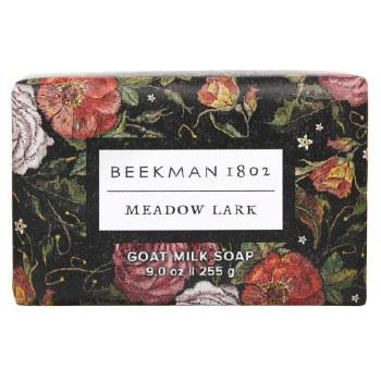 Meadow Lark Bar Soap