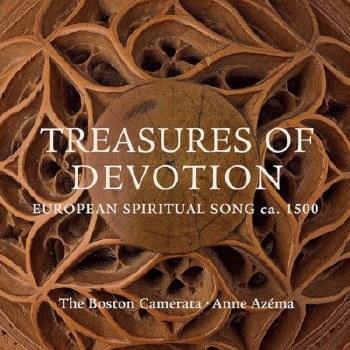 Treasures of Devotion Soundtrack