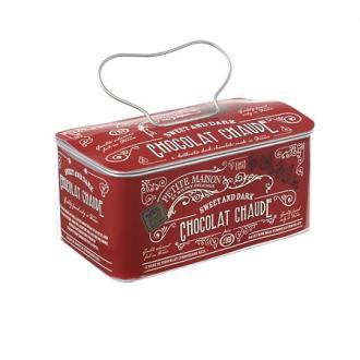 Chocolat Chaud: Peppermint