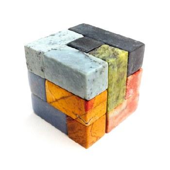 D.A.R. Projects Semi Precious Cube Game