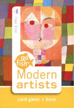Go Fish - Modern Artists