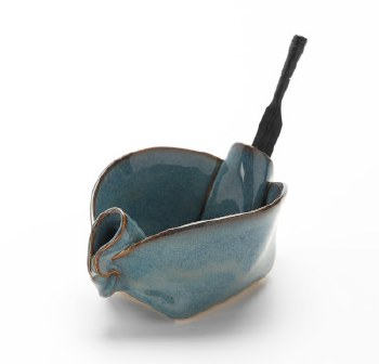 Hilborn Medley Pinch Pot