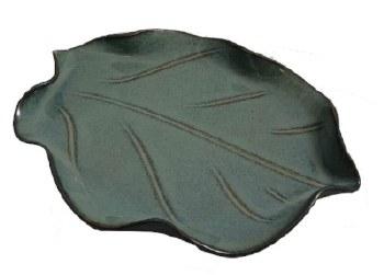 Hilborn Medley Leaf Plate