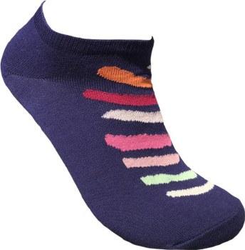 Jack Bush: Basie Blues Ankle Sock