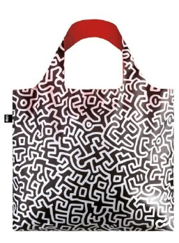 Loqui Tote - Keith Haring - Untitled