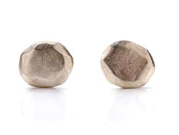 Laura Serrafero: Wabi-Sabi Earrings