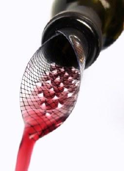 Soft Aerating Pourer