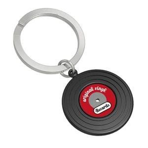 Vinyl Keychain