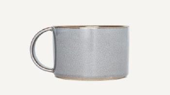 Mug Slate Gray