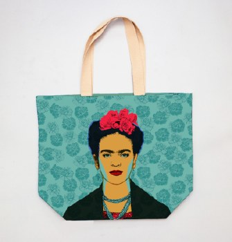Persnickety Frida Tote