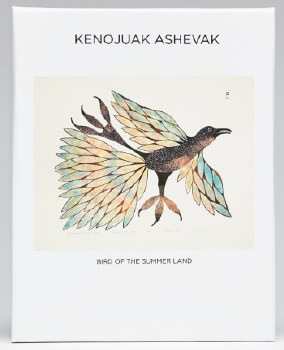 Kenojuak Ashevak: Bird of the Summer Land - Notecard Box