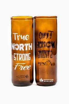 Artech Studio: True North Glass