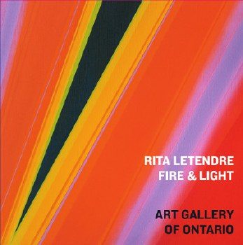 Rita Letendre: Fire and Light