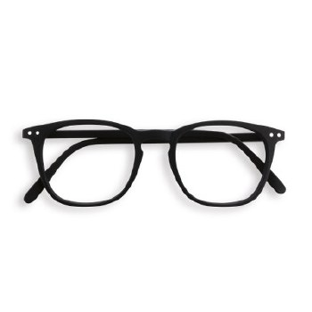 IZIPIZI: Screen Glasses #E - Black +1.5