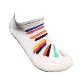 Jack Bush: Swing Rubato Ankle Sock