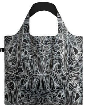 Loqui Tote - Sagmeister & Walsh -Beauty Pattern