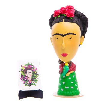 Today Is Art Day Figure- Frida Kahlo