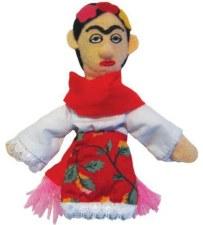 Magnetic Personality - Frida Kahlo