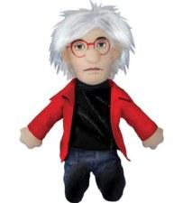 Little Thinker - Andy Warhol