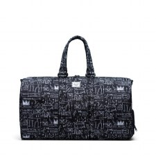Basquiat - Novel Duffle