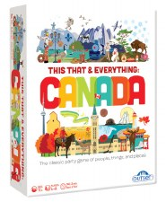 This That & Everything: Canada