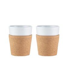 Bodum: Mug with Cork Sleeve - 10oz